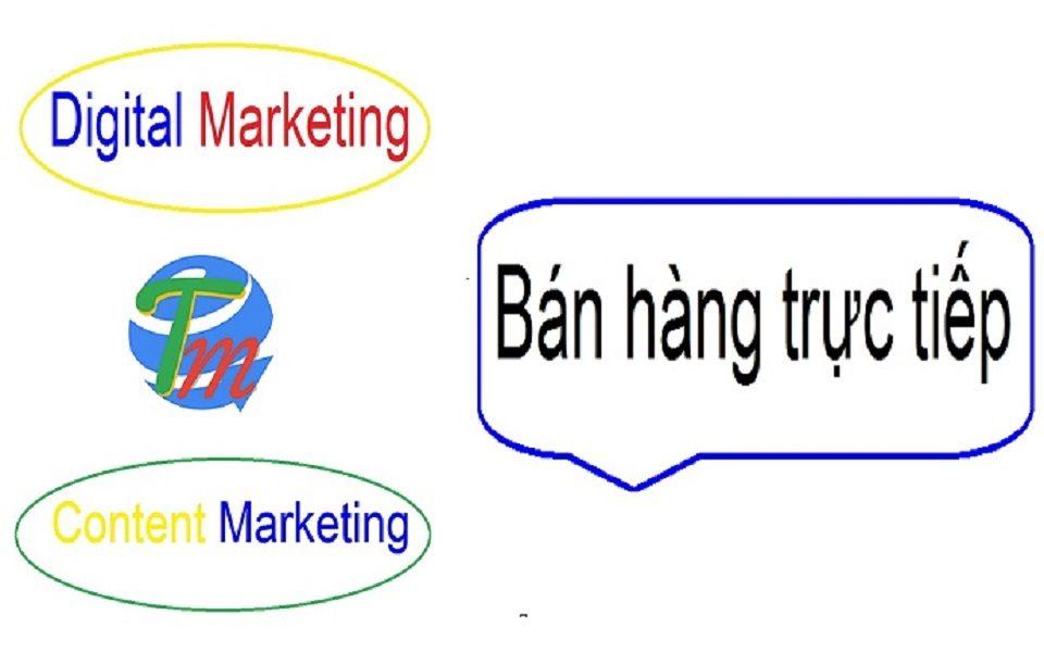 Tiếp thị trực tuyến – Marketing online